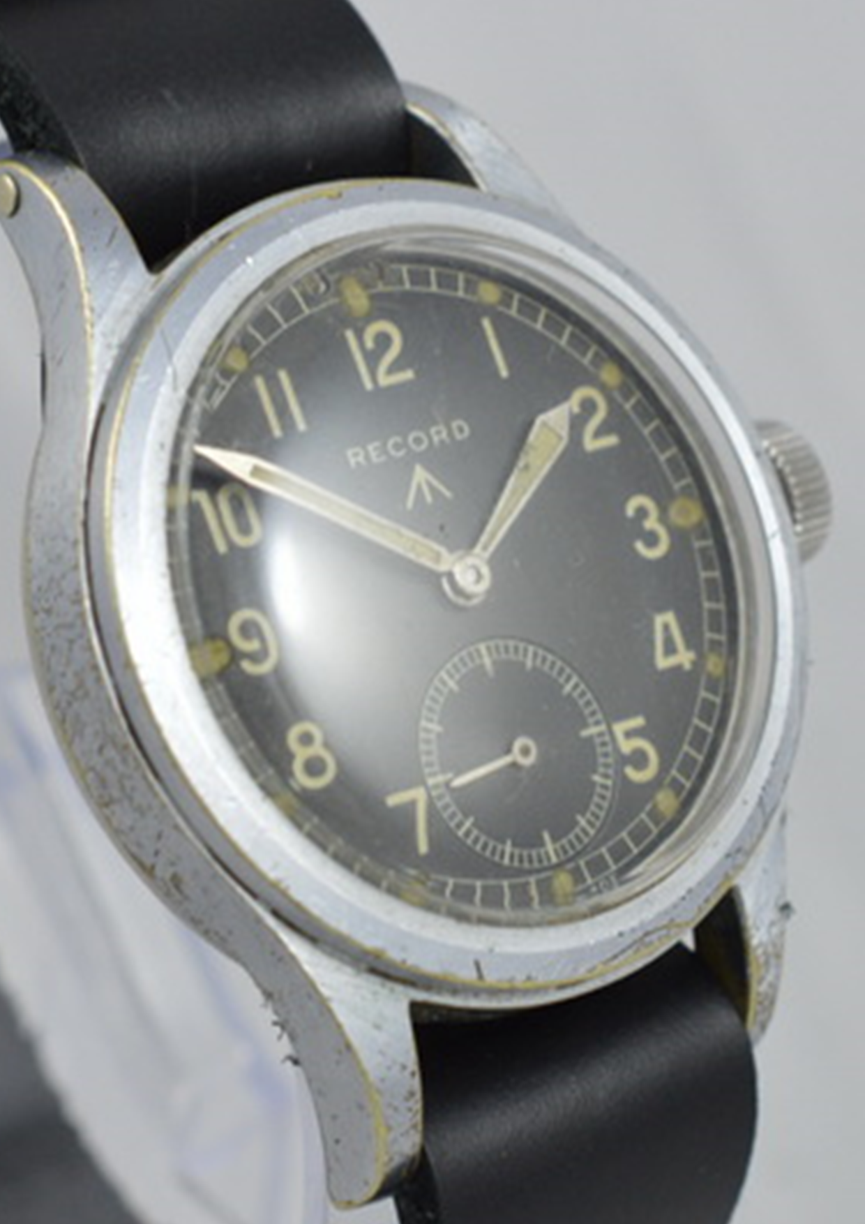 Military Watches by Kembery Antique Clocks Ltd